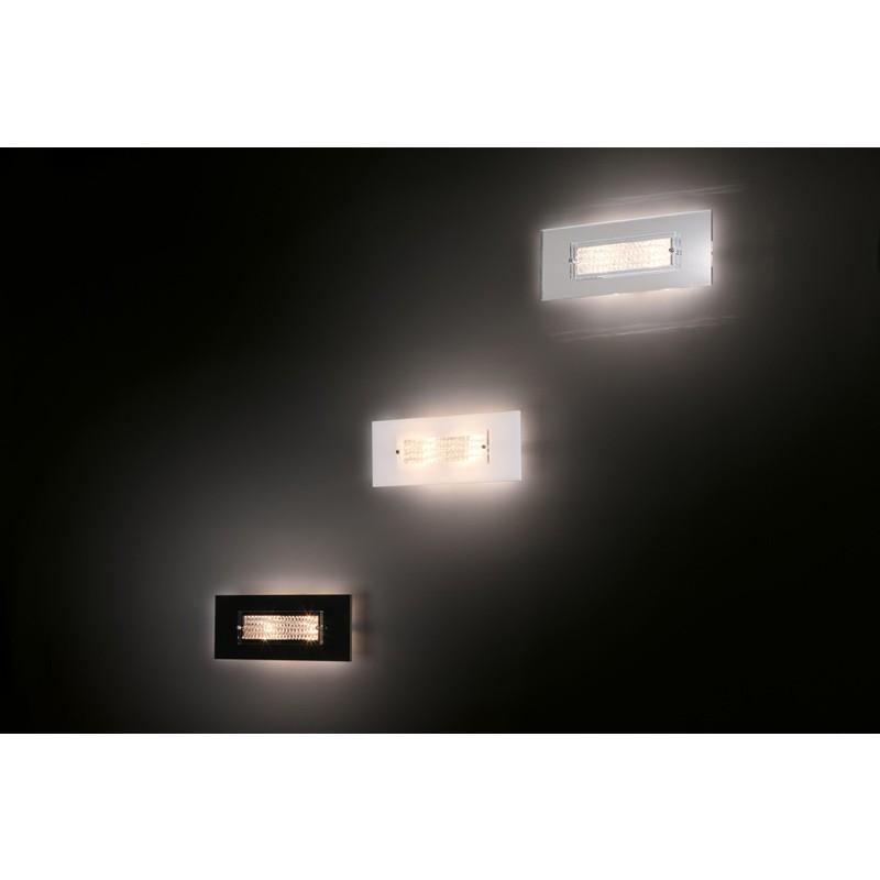 Applique moderne in Plexiglass