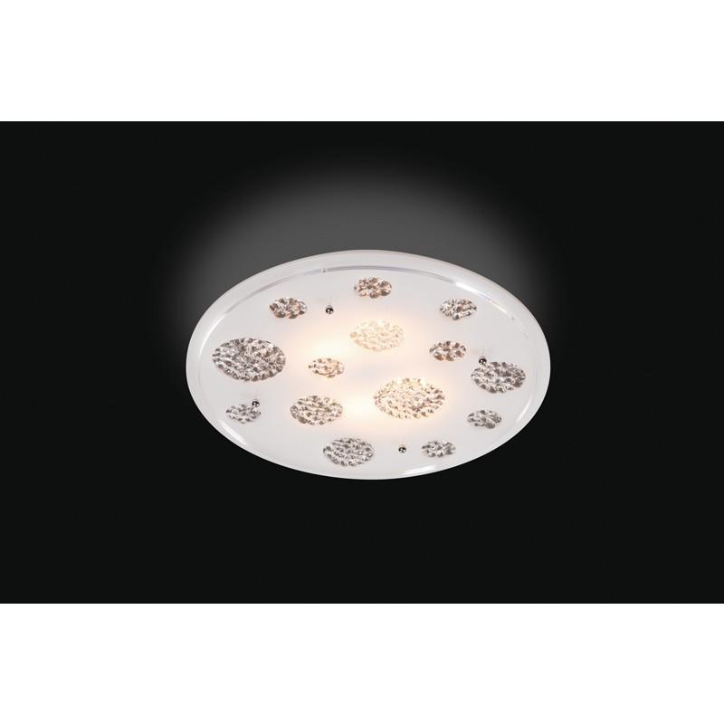 Plafoniere lampadari moderni cheminfaisant for Plafoniere moderne