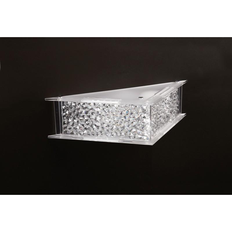 Forum consiglio illuminazione applique - Applique moderne per bagno ...